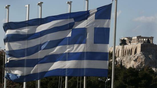 IWF: Weitere Milliardenspritze für Griechenland