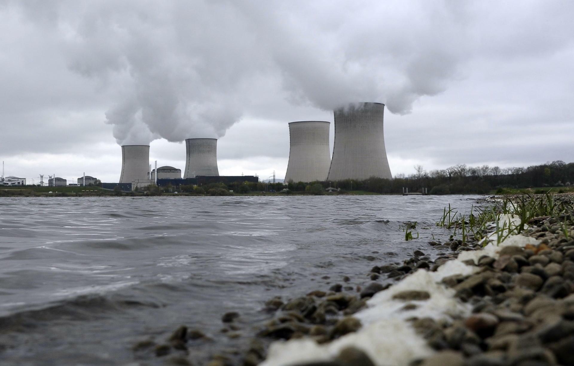 atomkraftwerk belgien aktuell