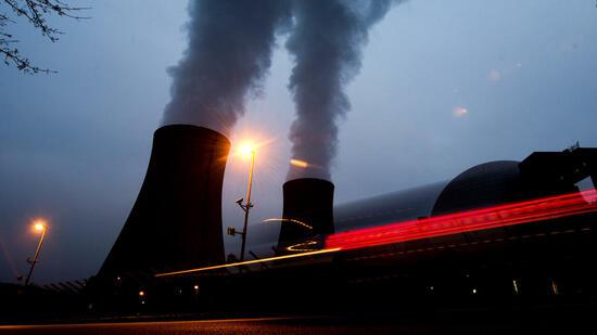 Atomkonzerne können auf Milliarden hoffen