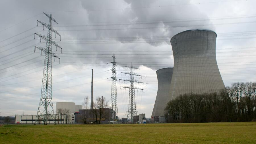 Atomausstieg: Entschädigung für Atomkraftwerk-Betreiber