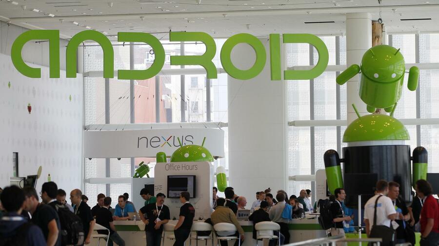 US-Sicherheitsfirma warnt vor Smartphone-Virus