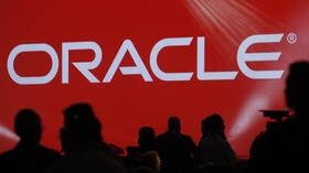 Oracle-Konferenz in San Francisco. Quelle: Reuters