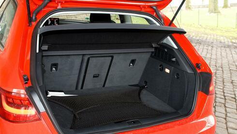autotest audi a3 1 8 tfsi das geschrumpfte luxusauto test technik auto handelsblatt. Black Bedroom Furniture Sets. Home Design Ideas