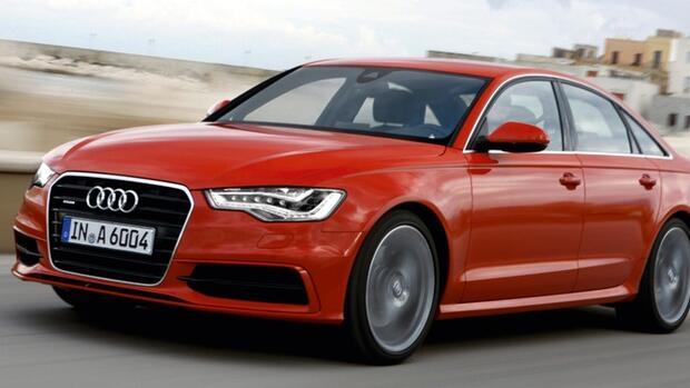 Diesel Betrugssoftware Audi Schreibt Brief An Händler