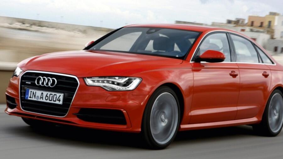 Audi Brief An Händler Auslieferung Von A6 Und A7 Lange Gestoppt