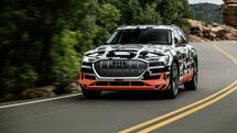 Edison: Audi e-tron: So funktioniert die Rekuperation
