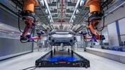 Alle News zum Thema Roboter