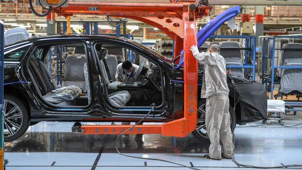 VW-Tochter: Audi wagt in der tiefsten Krise den Neustart