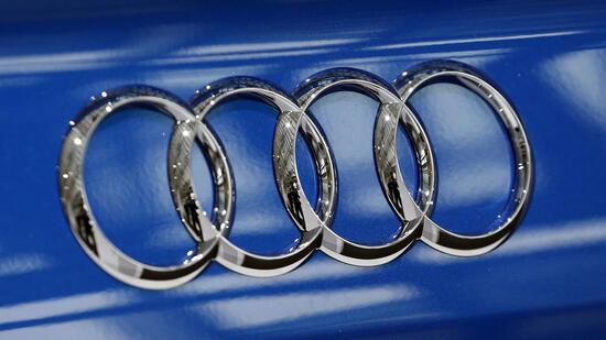 Ex-Audi-Manager wegen Abgasbetrug verhaftet