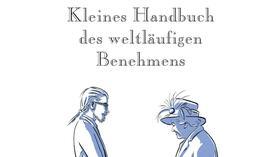 U201eAuf Dem Parkett U2013 Kleines Handbuch Des Weltläufigen Benehmensu201c, Von Enrico  Brissa,