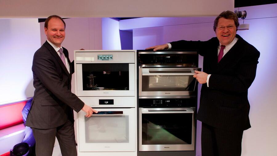 Messe Living Kitchen Kuchenfachberater Innendienst M W Fur