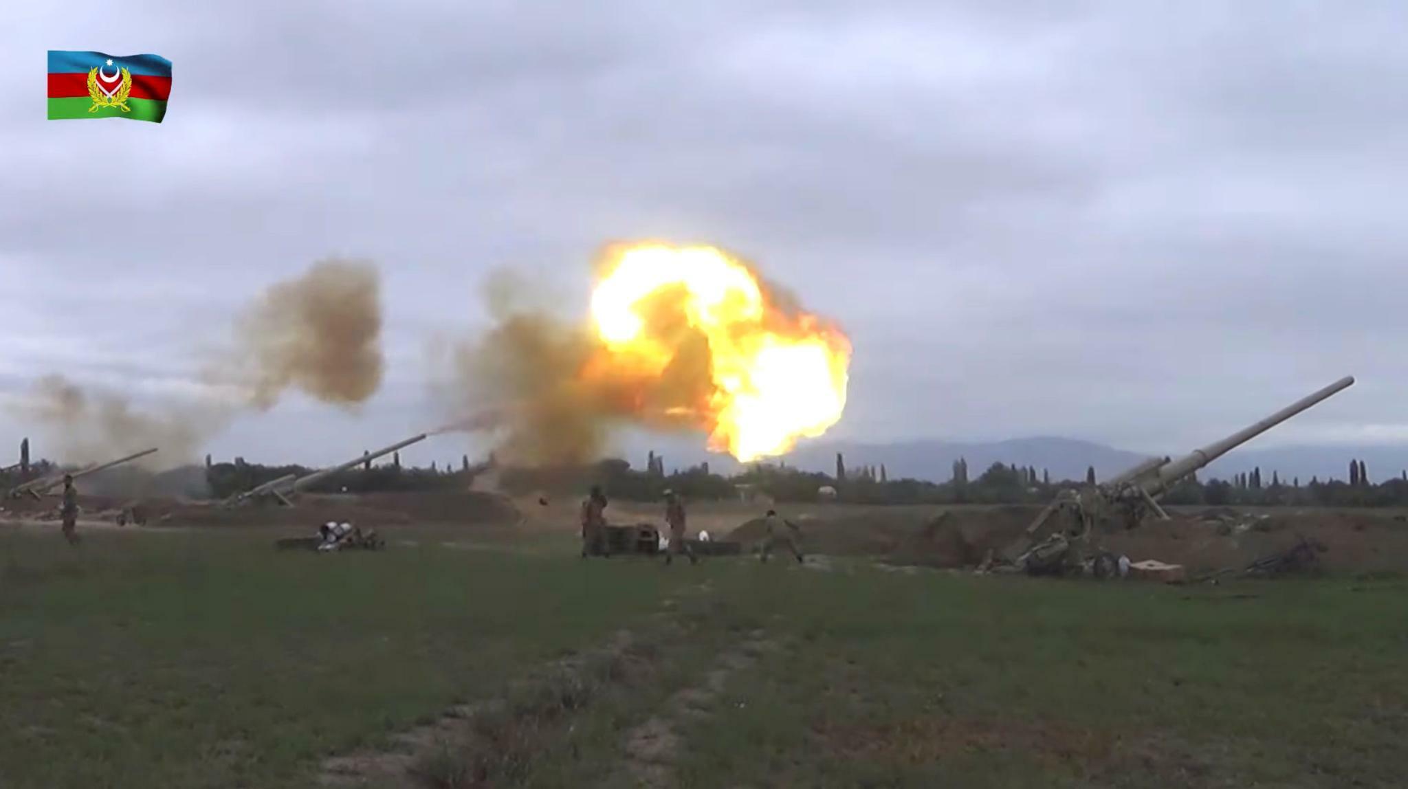Krieg Im Kaukasus Die Wichtigsten Fragen Und Antworten
