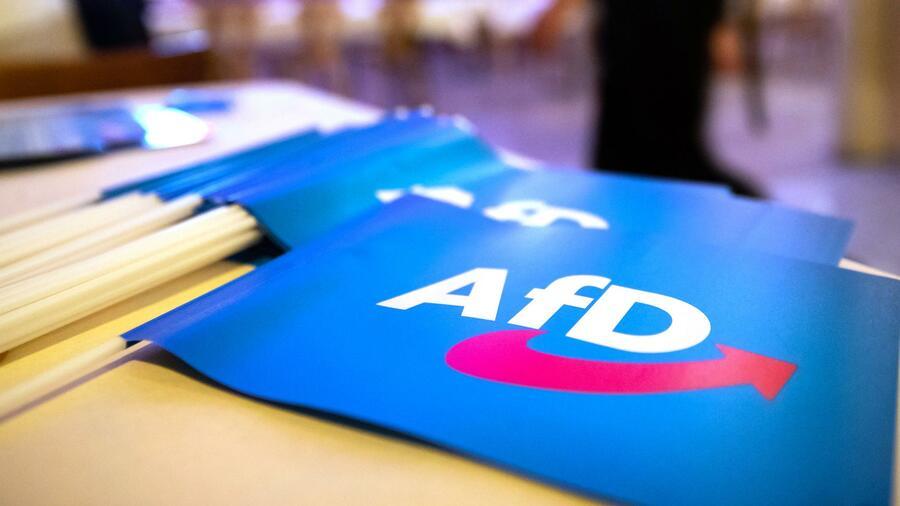 CDU-Sicherheitspolitiker fordert Überwachung der AfD durch den BND