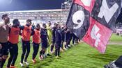Fußball: Aufstieg nicht genug:Nürnberg will Zweitliga-Meister werden