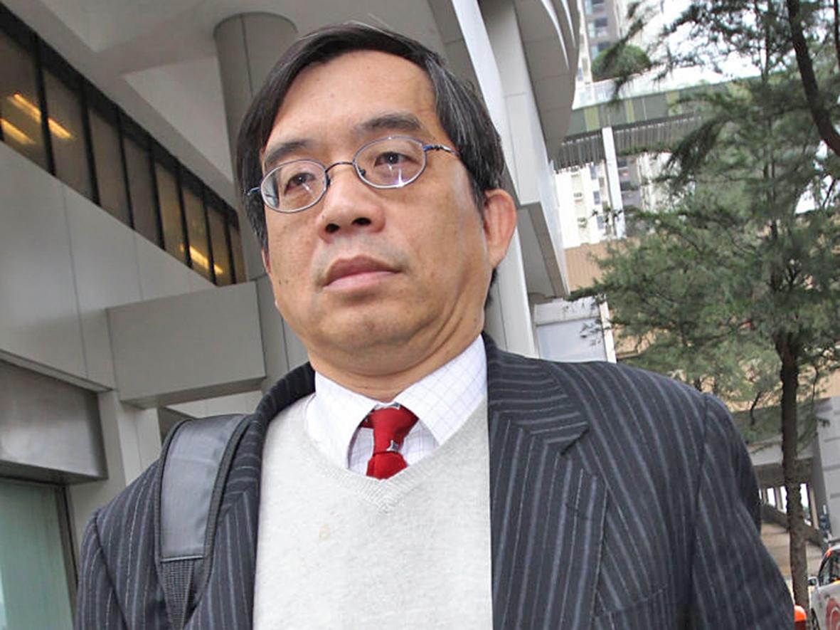 Augustus Tang: Der neue CEO von Cathay Pacific