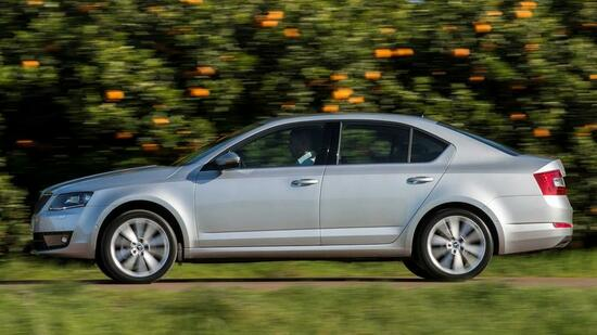 Skoda Octavia: Clevere Alternative in der Kompaktklasse
