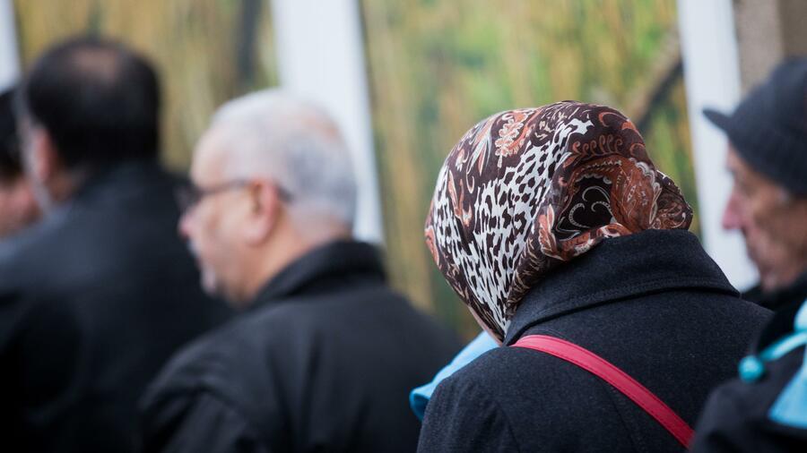 Anzahl der Ausländer in Deutschland erreicht neues Rekordniveau