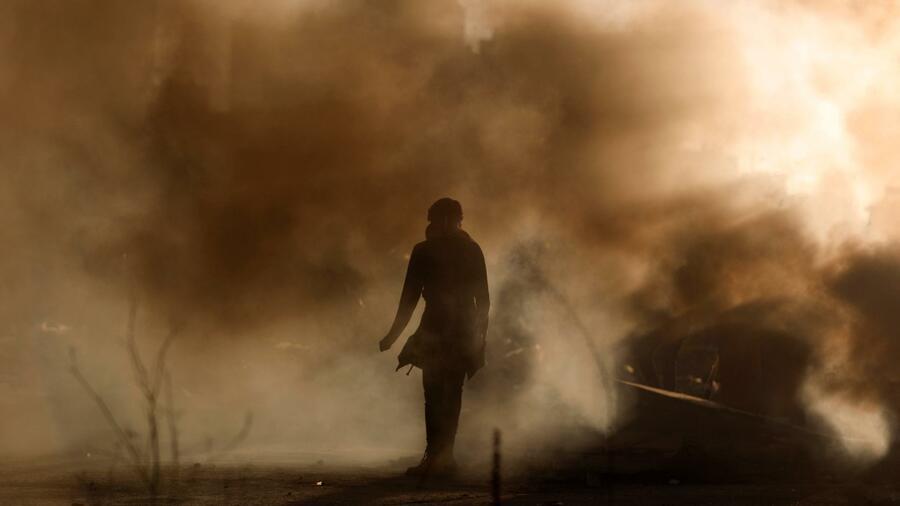 Israelische Soldaten nehmen Dutzende Palästinenser fest – ein Toter bei Unruhen