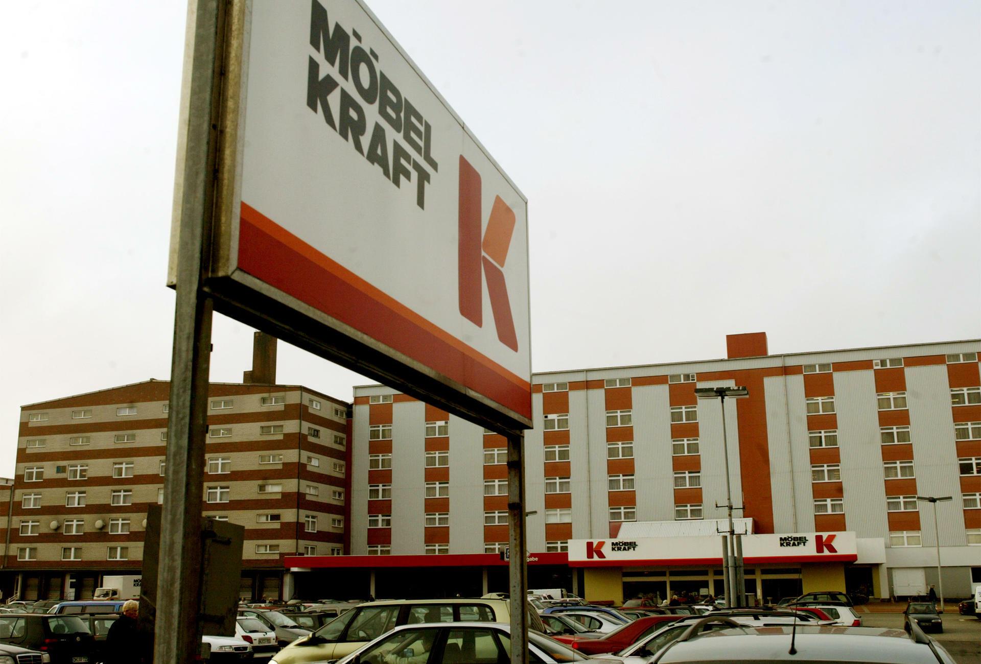 Möbelmarkt Krieger Gruppe Will Ikea überflügeln