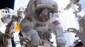 Nasa-Experten in Sorge: Wie sicher sind die Raumanzüge auf der ISS?