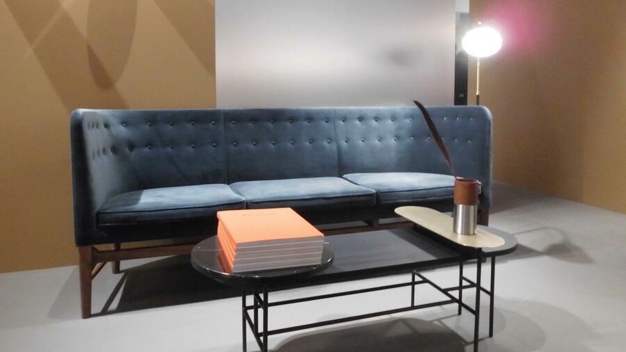 Imm Cologne Das Sind Die Möbel Trends Des Jahres