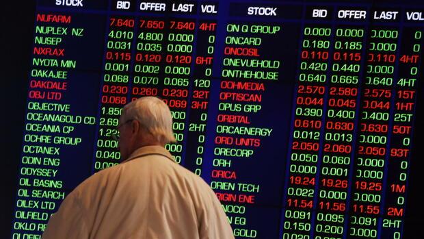 Australische Börse
