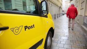österreichische Post Liefert Künftig Pakete Für Deutsche Post Aus