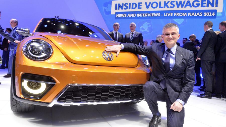 VW will US-Amerikaner mit besserer Ausstattung locken