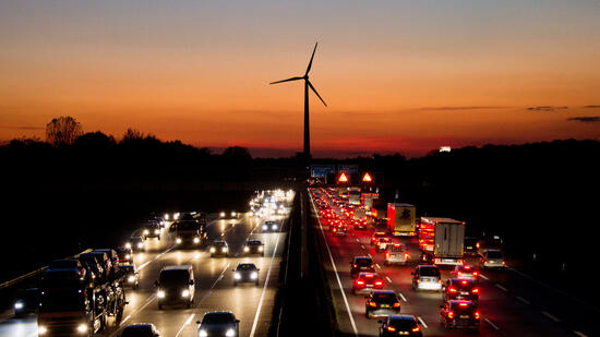 Österreich will ab 2030 keine neuen Verbrennungsmotoren zulassen
