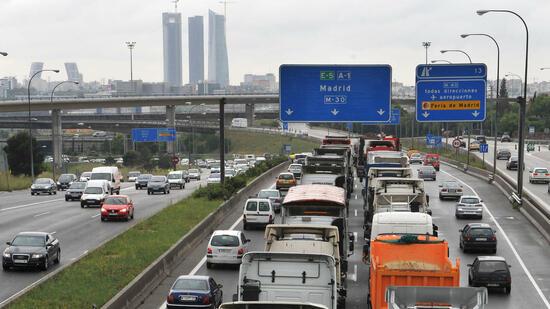 Spanische Autobahnen bald in italienischer Hand?