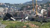 Brückeneinsturz in Genua: Aktien von Autobahnbetreibern in Italien verlieren mehr als ein Viertel an Wert