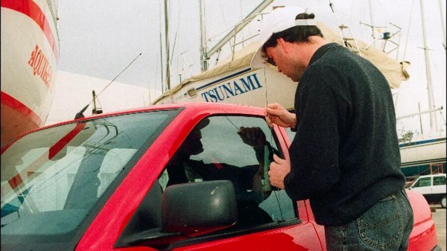 Vandalismus Schäden Am Auto Versicherung Zahlt Nicht Immer