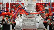 Elektroautos: Tesla treibt Pläne für Bau in China voran