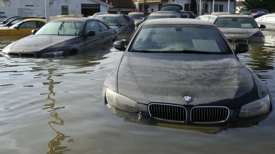 Autohändler Hilferufe Aus Dem Industriegebiet