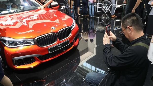 China: Coronavirus: Automesse in Peking wird auf unbestimmte Zeit verschoben