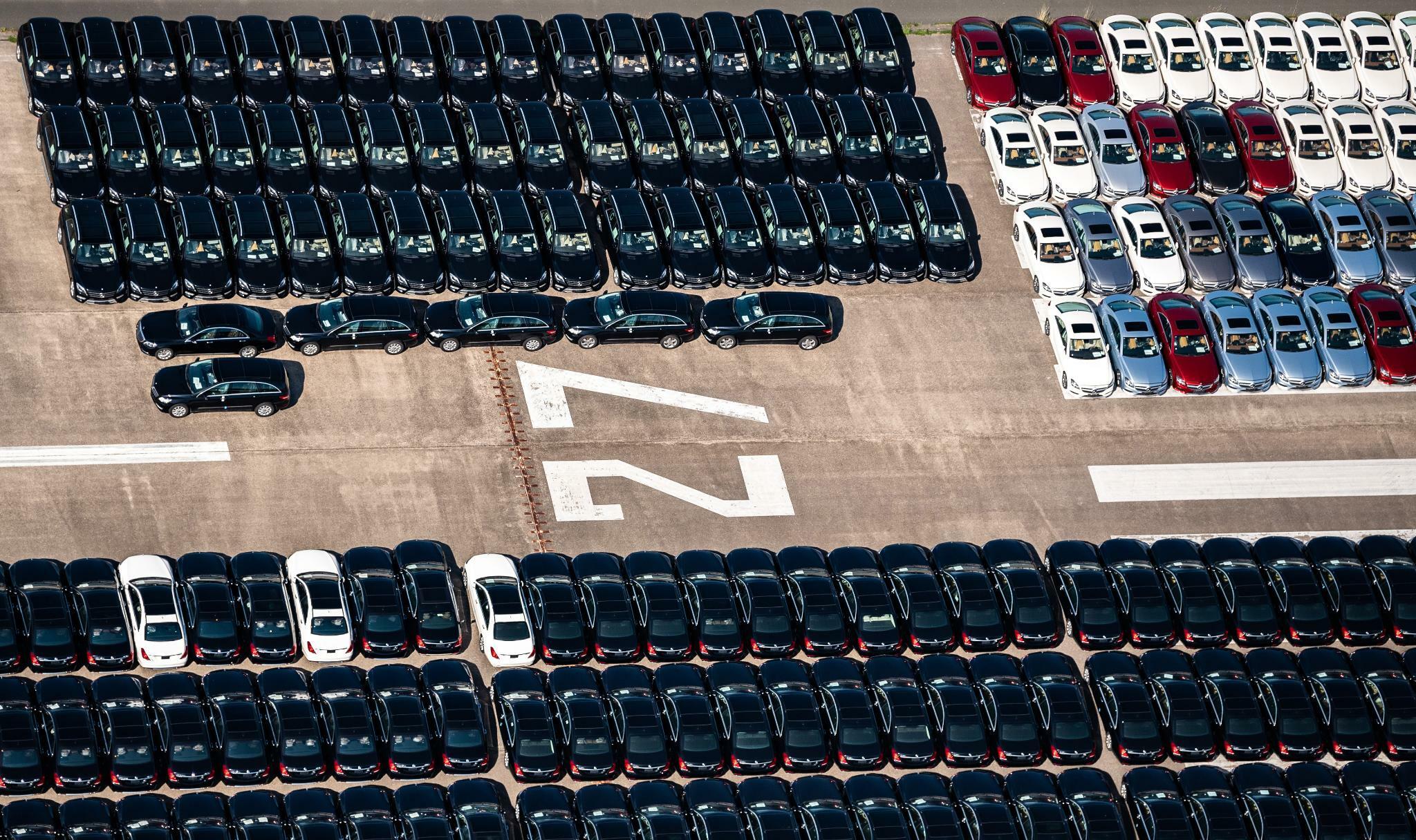 Autozulieferer: Das sind Deutschlands größte Automobilzulieferer