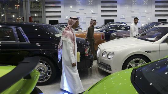 Saudi Arabien erhöht Preis für Benzin um 80 Prozent