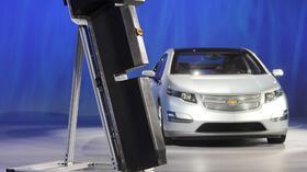 Wie Elektroautos funktionieren: Batterie statt Brennkammer