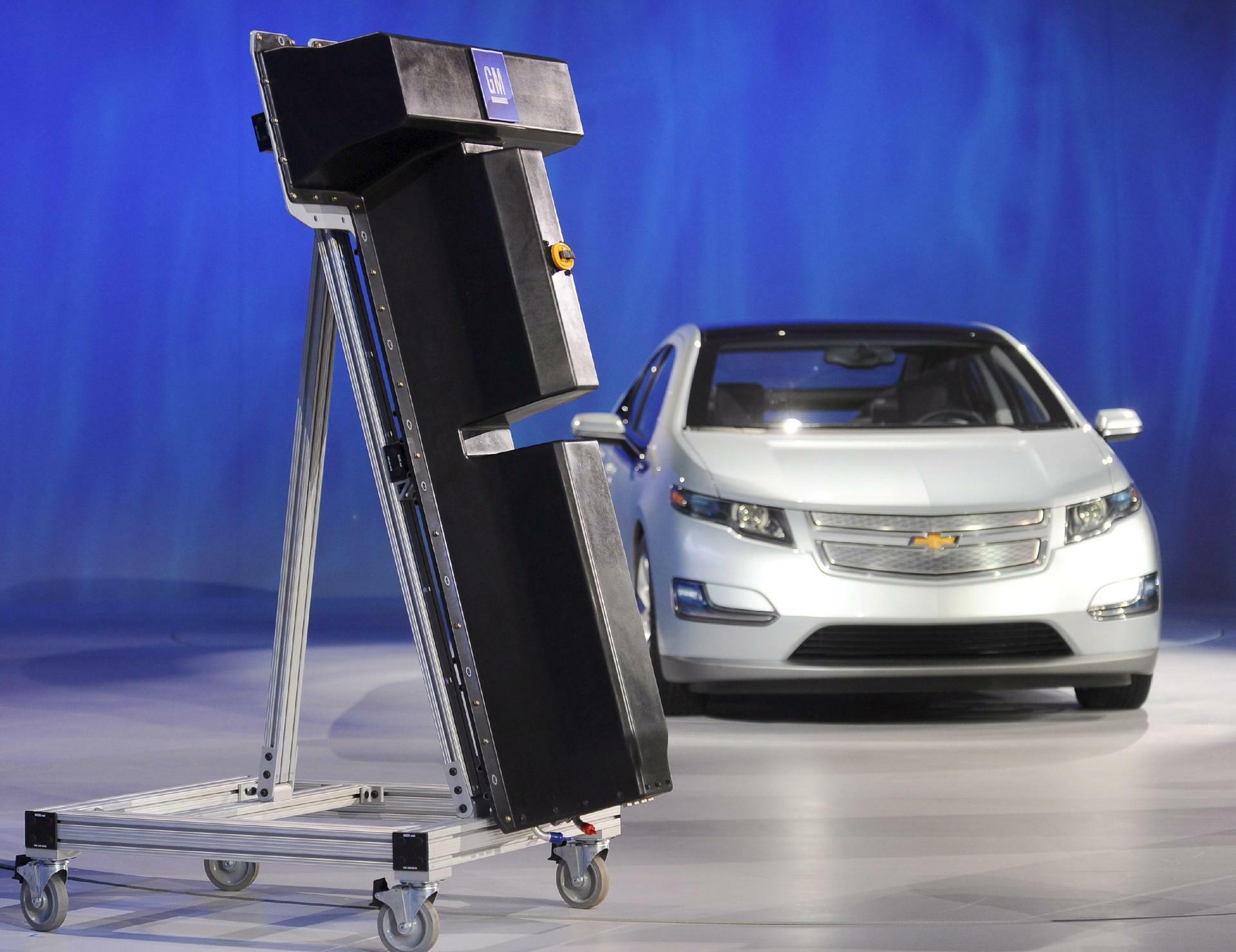Wie Elektroautos funktionieren: Was die deutschen Hersteller planen