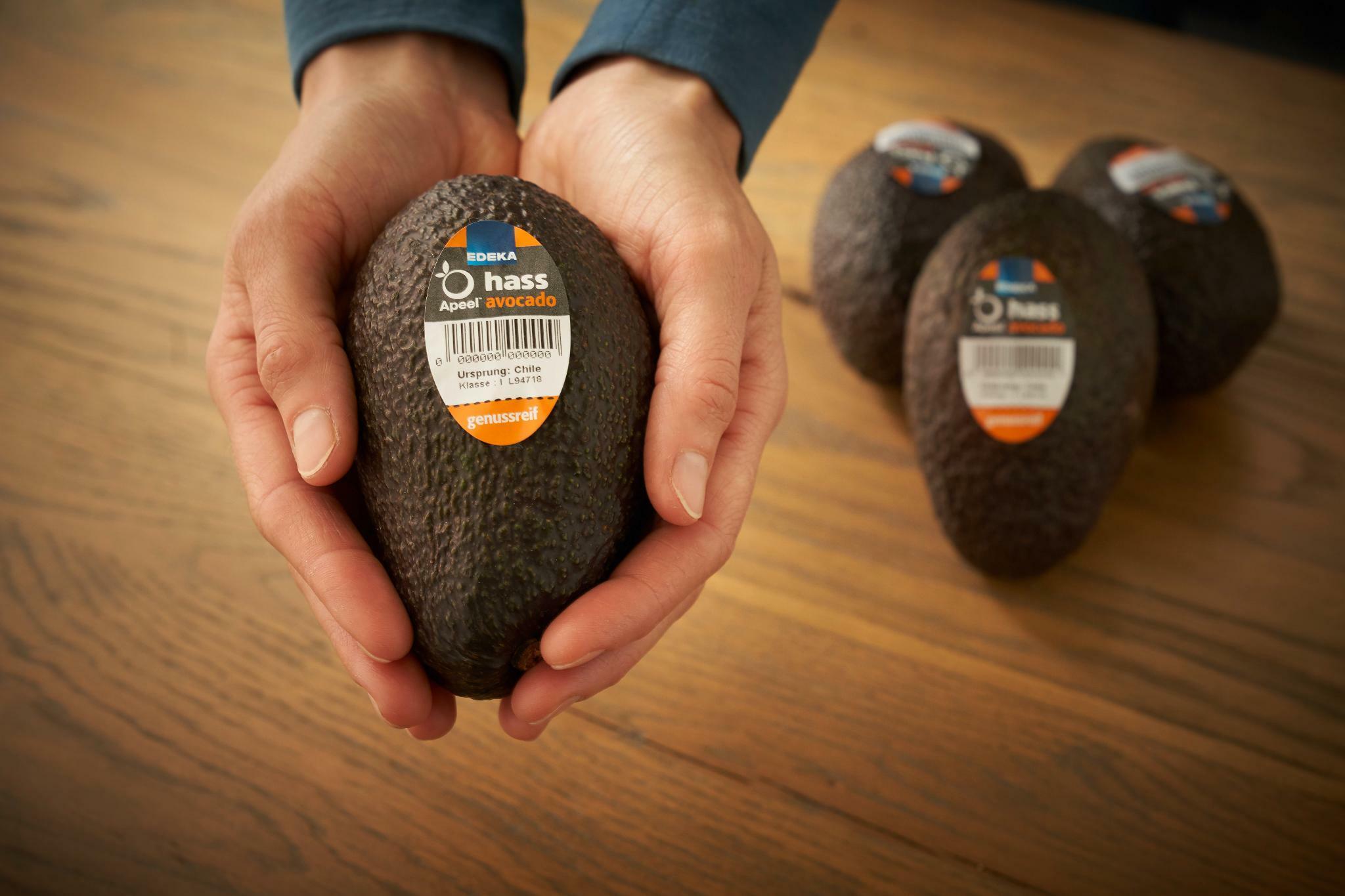 Apeel: James Rogers schützt Avocados mit einer zweiten Haut
