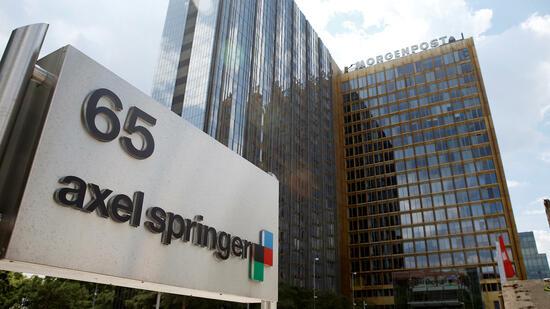 Börsengang geplant: Axel Springer und United Internet fusionieren Affiliate-Marketing-Töchter