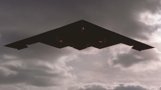 Der Rüstungskonzern ist der große Gewinner einer Ausschreibung des US-Militärs. Quelle: ap