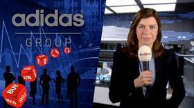 Baader Bank ist von Adidas überzeugt