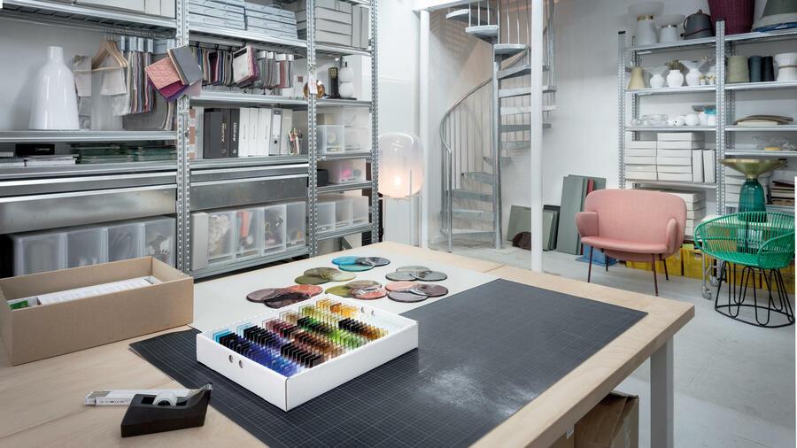 Designer Sebastian Herkner: Pure Leidenschaft