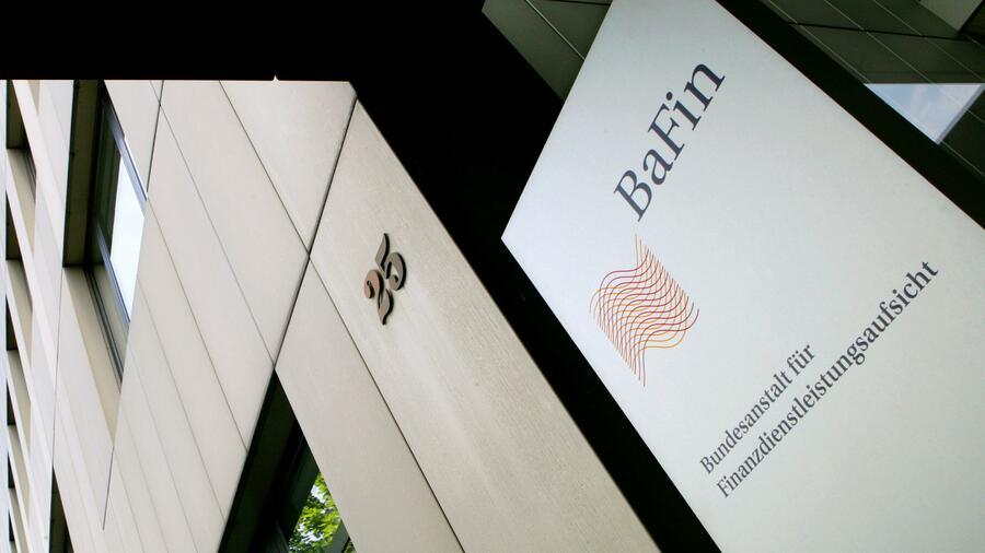Bafin verbietet Spekulationen auf fallende Aktienkurse bei Wirecard