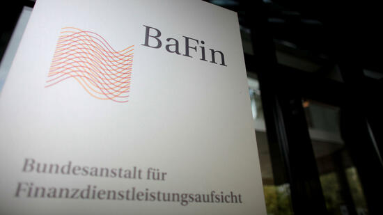 Bafin verkündet Ende der Gratiskultur bei Banken