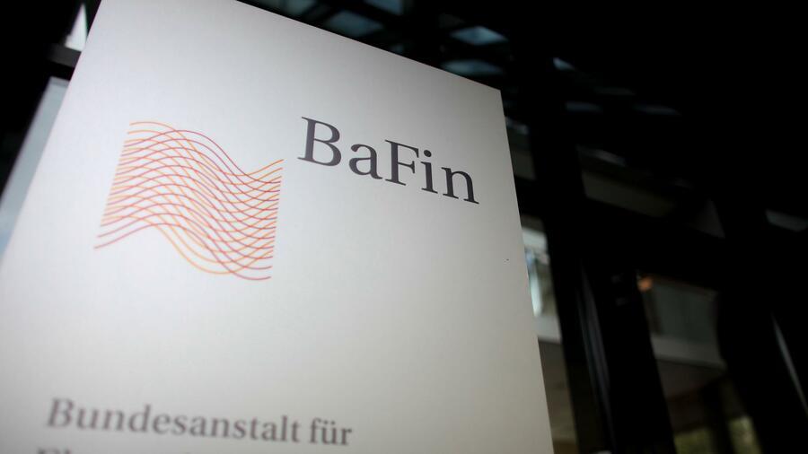 Deutschland Bafin sieht Zinstief als Gefahr für Betriebsrenten