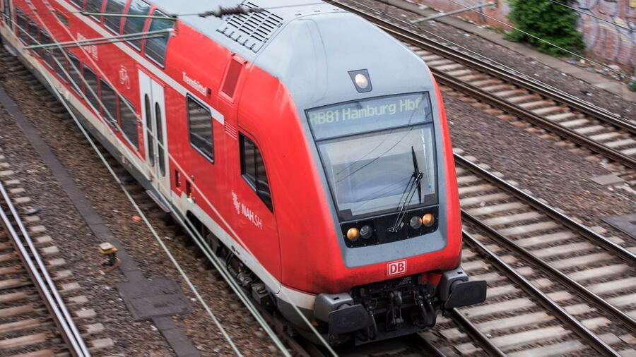 Züge Der Db