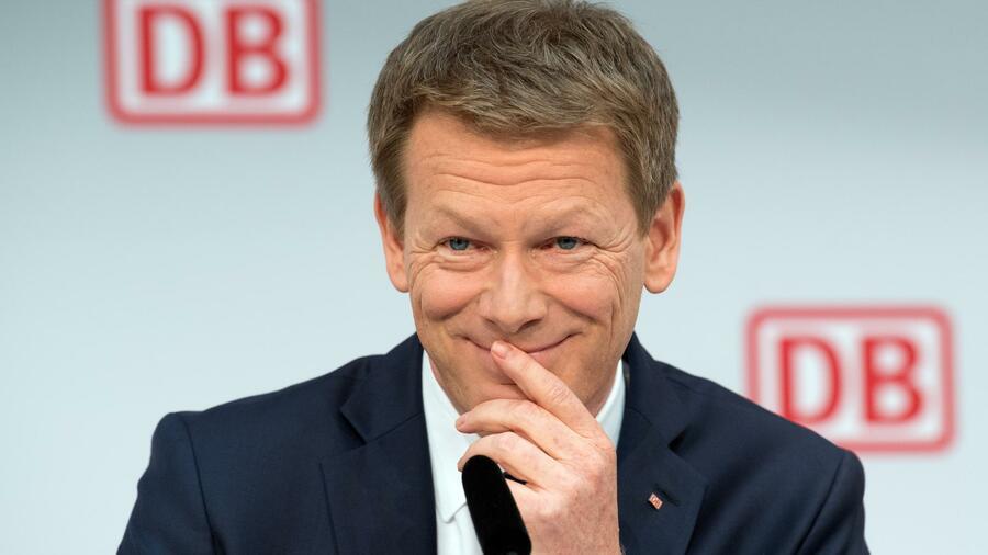 Deutsche Bahn will Ticketpreise erhöhen
