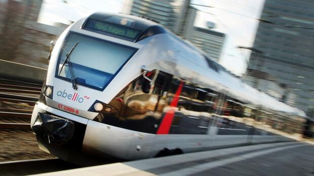 Coronakrise: Die Konkurrenz der Deutschen Bahn gerät in Existenznot